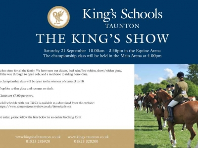 The Kings Show